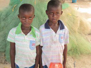 sponsor kinderen stichting care4gambia