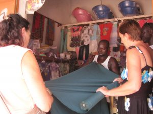 Stichting Care4Gambia, Schooluniform