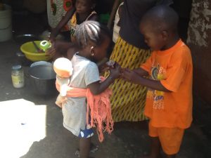 stichting care4gambia