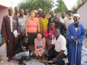 Kunting Gambia