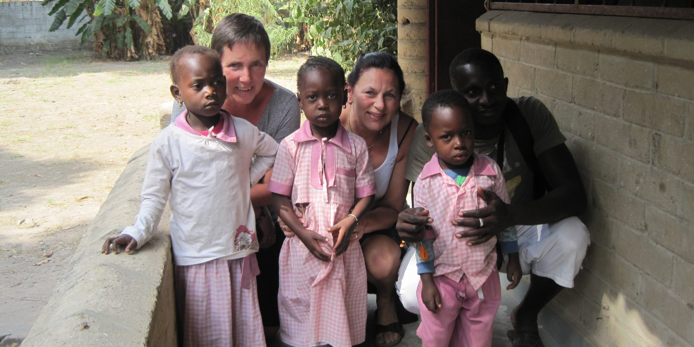 Stichting Care 4 Gambia